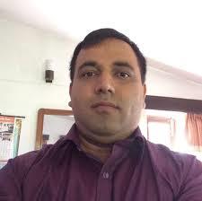 Baikuntha Prasad Aryal